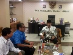 Delapan Guru Smanusa Ikut Kegiatan Workshop Penyegaran Kurikulum 2013